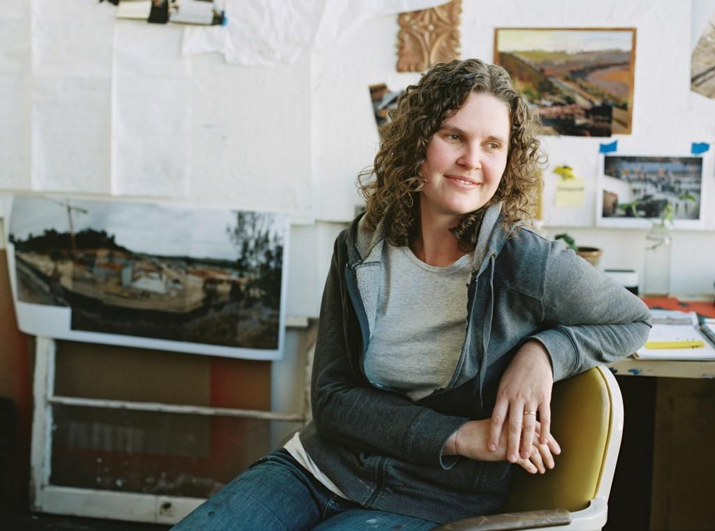 Eleanor Greer Photo