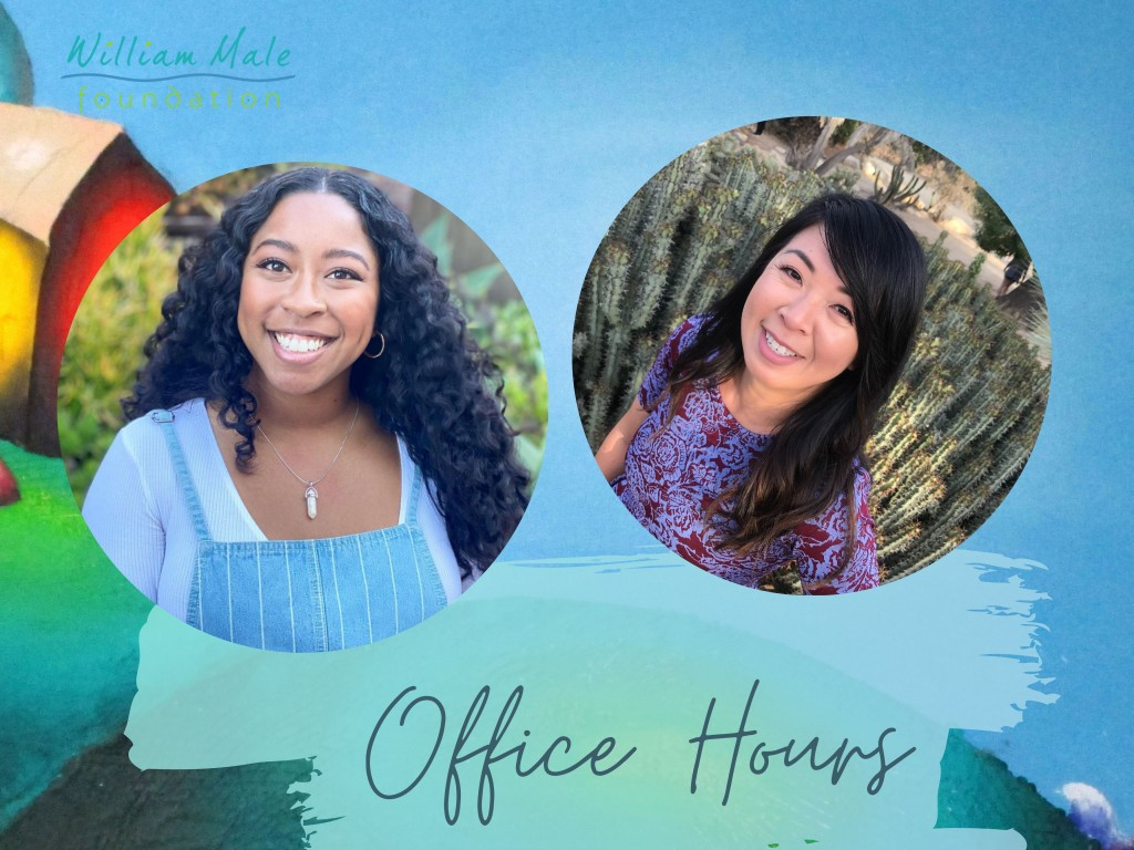 Office Hours for Blog